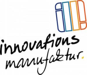 Logo-Innovationsmanufaktur