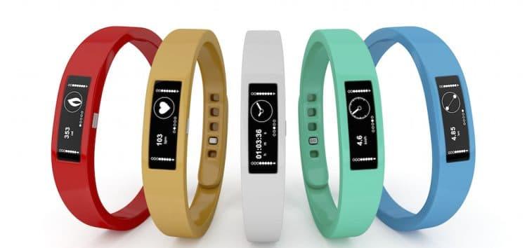 Wearables Sensorenmessung – Ohne Schweiß keine Daten