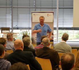 """Innovation Hub Spitzensport: Neuer Erfolg durch Inspiration des Bewährten – Ein Beitrag von Prof. Dr. Eckehard """"Fozzy"""" Moritz, Innovationsmanufaktur München"""