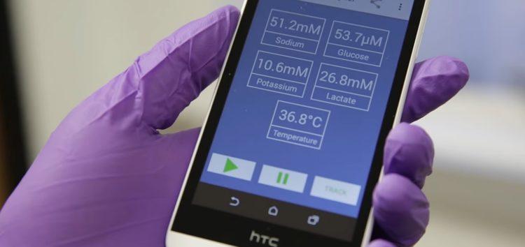 Wearables eröffnen neue Forschungsfelder für die Sportmedizin