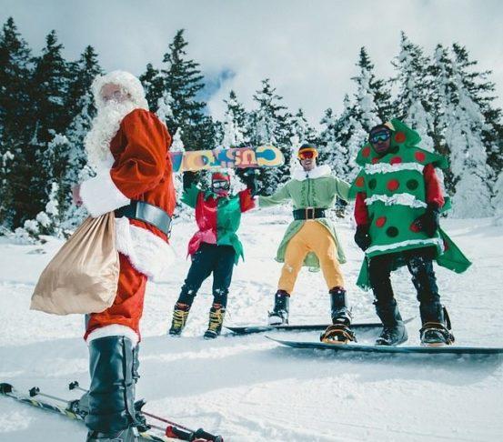 WISS geht in die Weihnachtspause!
