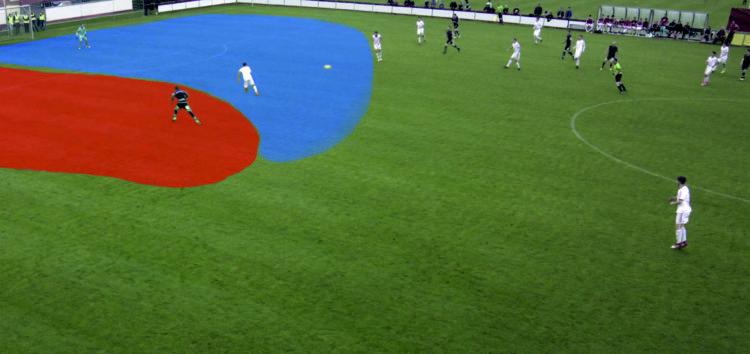 Fußball durch die Augen des Computers: Kooperation mit Sportpraxis gesucht ! – Ein Gastbeitrag von Manuel Stein
