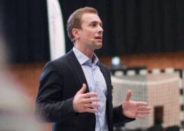 Dr. Patrick Luig wird Bundestrainer Wissenschaft und Bildung