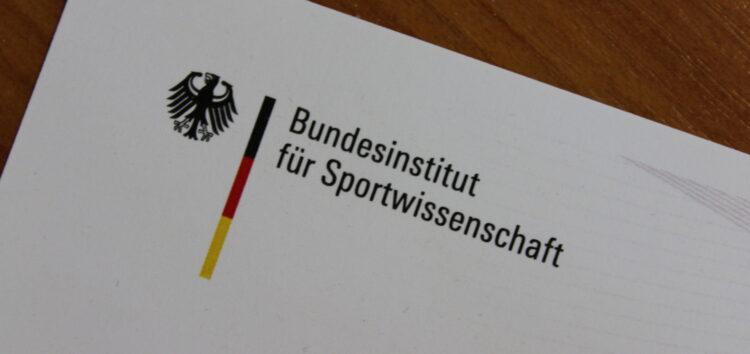 """Ausschreibung einer Expertise zu """"Einsatzgebiete von Künstlicher Intelligenz (KI) im Spitzensport"""""""