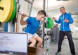 Probanden für REGman-Studie gesucht!! Trainingswissenschaftler suchen ältere Athleten