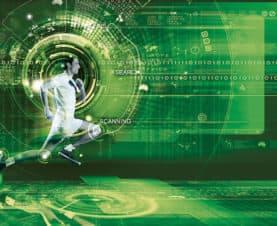 Sensorik, Indoor, Outdoor, Smart Clothes, Sportkleidung, Leistungsparameter, Bewegungsgenauigkeit