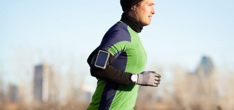 Funkbasierte Echtzeit-Laufdiagnostik in der Leichtathletik