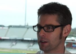 Internationaler Spitzensport & Wearables (1) – Interview mit Chris Furber, Performance Director, British Swimming