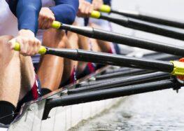 #Podcast SportsandScience: Trainingsintensität und Intensitästverteilung im Rudern