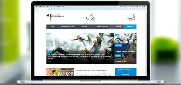 BETA-Phase ist abgeschlossen: WISS-Netz.de geht optimiert in die Zukunft