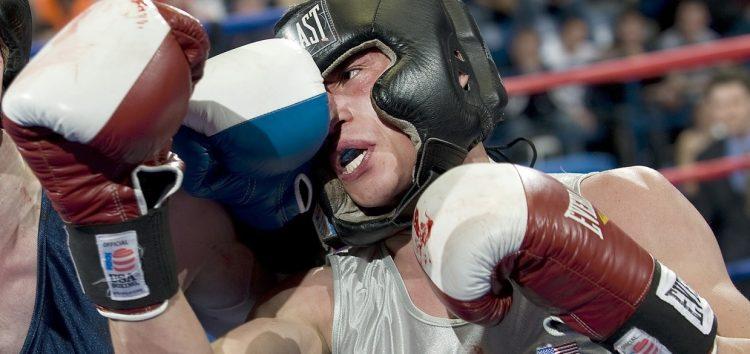 Wearables im Boxsport (2) – Gastbeitrag von Tobias Menzel