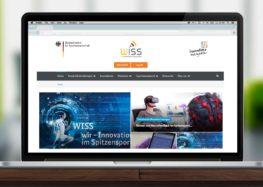 Netzwerkplattform WISS-Netz.de: Neue Funktionen und Integration Gastnetzwerk SINN