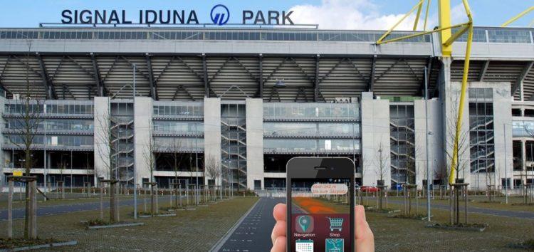Digitalisierung im Sportstadion: Gastbeitrag des Fraunhofer-Instituts für Entwurfstechnik Mechatronik IEM