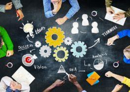 Innovationsprojekte der Spitzenverbände – Testlauf 2018-2020 – beginnt