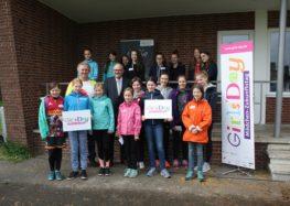 Girls'Day: Junge Engagierte unterstützen Aktion am Olympiapark in Berlin – Gastbeitrag Deutscher Handballbund (DHB)