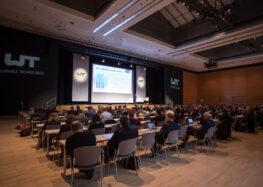 WT | Wearable Technologies Conference am 5./6. Februar 2019 in München