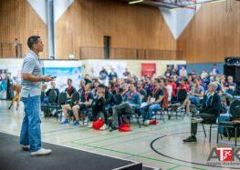 Athletikkonferenz & Spitzensport-Fachmesse 2019 – Sonderkonditionen für WISS-Netzwerkmitglieder & KINGS-Studie