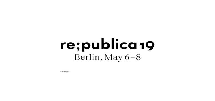 Digitalkonferenz re:publica 2019: die Sportsessions
