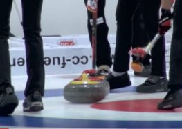 Wissenschaft trifft Curling: CurlDat – ein Projekt der BISp-Service-Forschung #Video