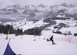 Videowettbewerb des BISp – Trainingsunterstützung im Snowboardsport