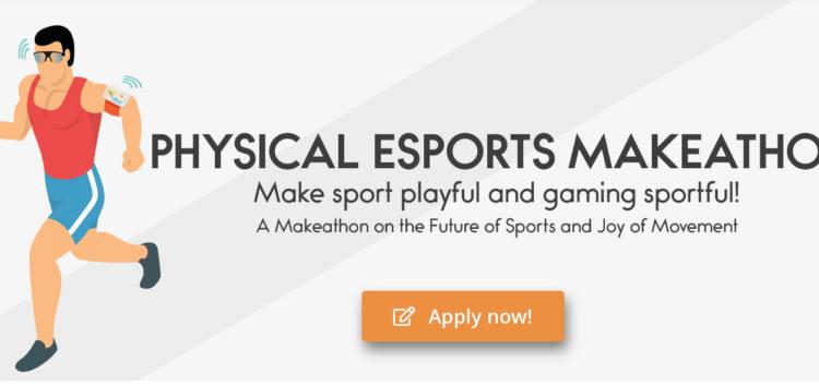 #Makeathon Gamification im Sportschießen: Haltetraining mit Freude und Wettkampf – Zubringerübungen attraktiver und effizienter gestalten