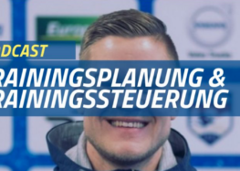 #Podcast SportsandScience: Trainingsplanung im Biathlon